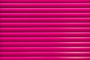 Pink blinder panel