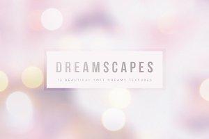 Dreamscape - Dreamy Pastel Textures