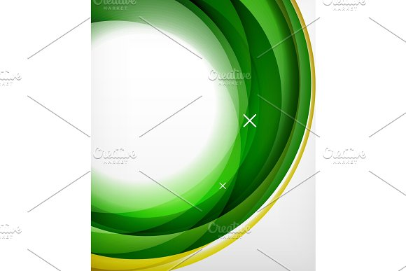 Vector transparent color wave lines abstract background, glossy glass waves, vector abstract backgrounds, shiny light effects templates for web banner, business or technology presentation background or elements