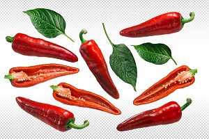Dulce Italiano Peppers