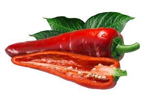 Dulce Italiano Pepper