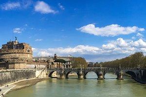 Castel Sant'Angelo in Rome