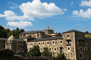 Monastery of Samos