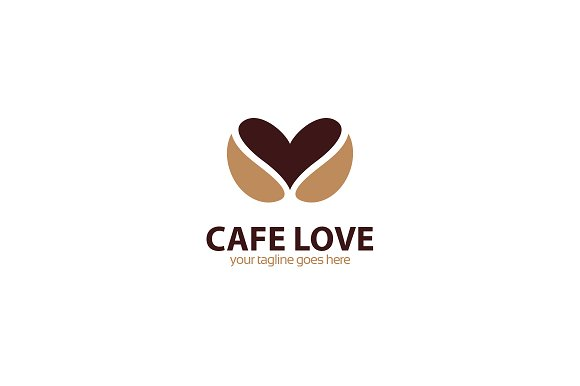 Cafe Love Logo
