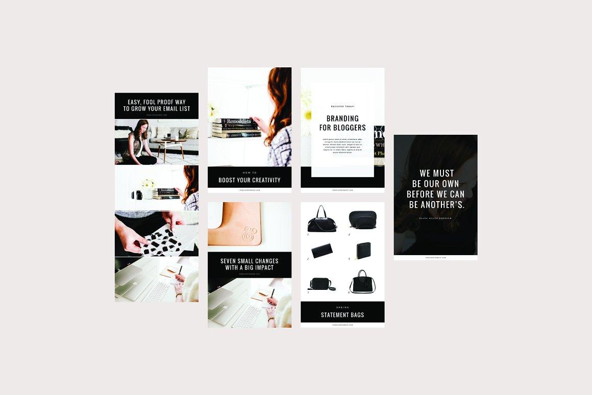 Penelope Brand Graphics