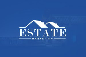 Estate Marketing Logo