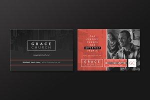 Church Essentials - Post Card