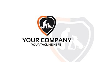 veterinary – Logo Template