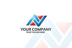 n company – Logo Template