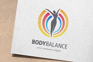 Body Balance Logo