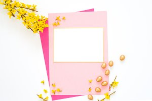 Easter Holyday Card