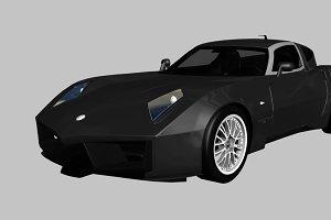 2010 Spada Vetture Sport