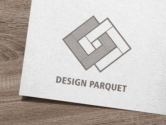 Parquet Logo