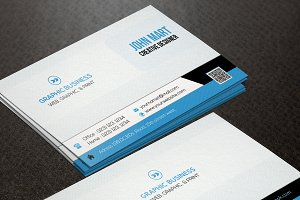 Creative Business Card v.15