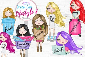 Dream Dollz lifestyle 2