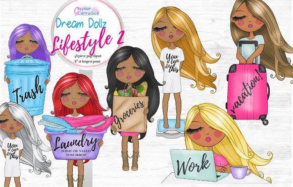 Dream dollz lifestyle 2