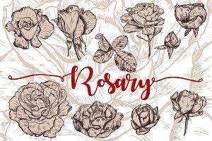 Rosary.