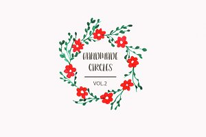 Handmade Circles Vol.2