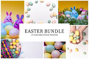 Easter Stock Bundle