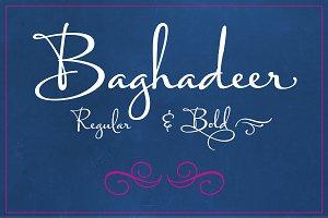 Baghadeer Family