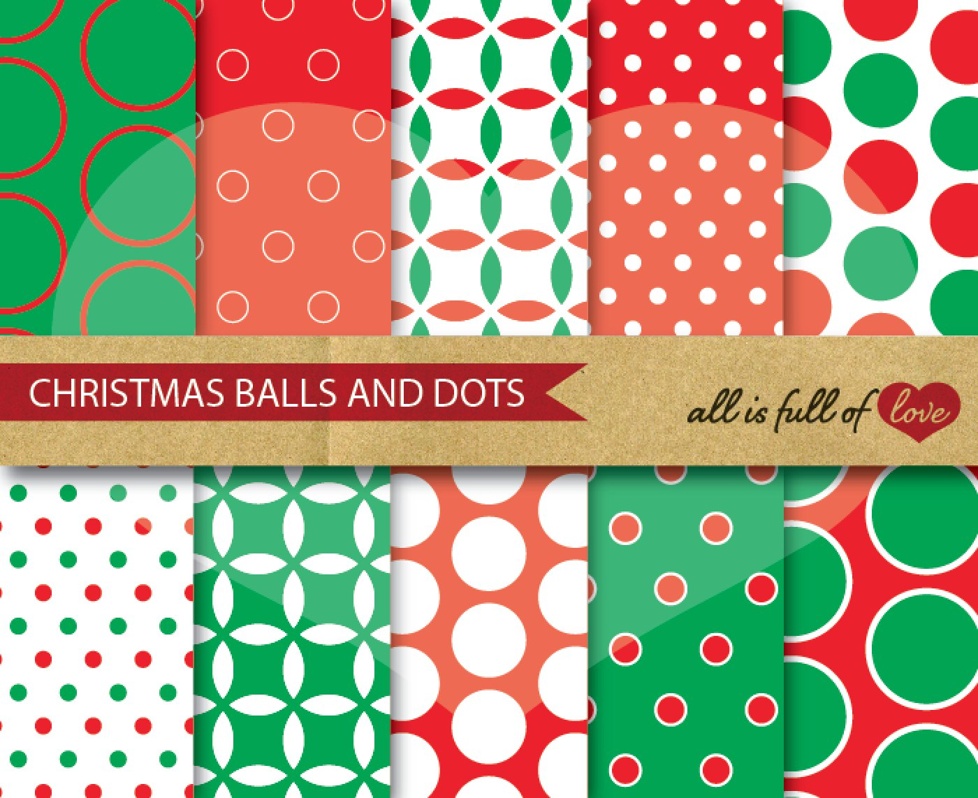 christmas background patterns graphic patterns creative market