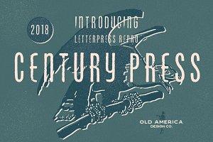 Century Press