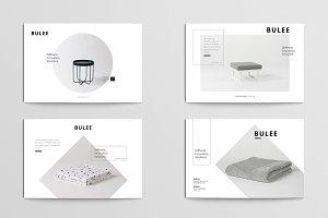 BULEE - Postcard