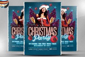 Christmas Flyer 2017 v2