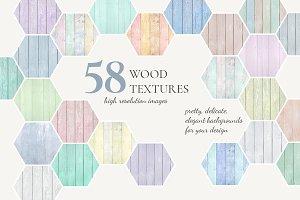 58 wood textures
