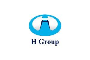 H Group Logo