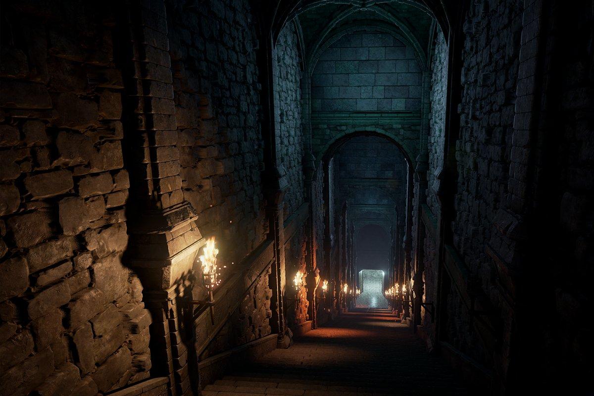 картинка вход в подземелье выполняются