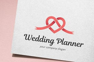 Wedding Planner Logo
