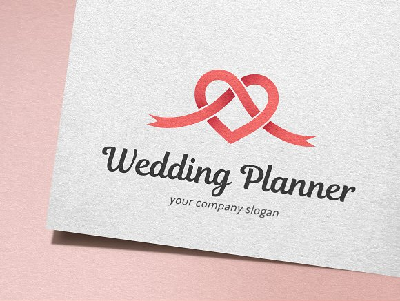 Wedding Planner Logo Logos