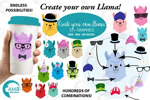 Create your own Llama AMB-2376