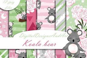 Koala digital paper