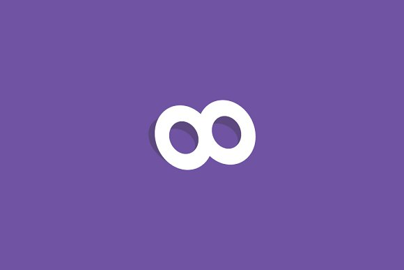 Infinity Minimal Logo