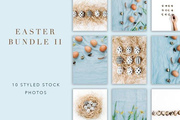 Easter Bundle II