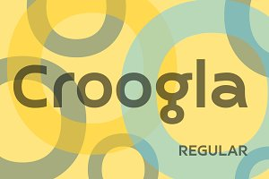 Croogla 4F Regular