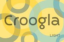 Croogla 4F Light
