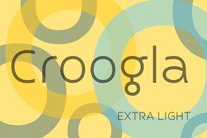 Croogla 4F ExtraLight