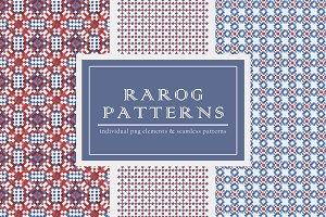 Rarog patterns