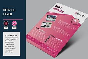 Service Flyer