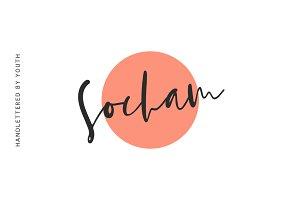 Socham Script