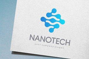 NanoTech Logo