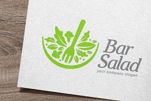 Bar Salad