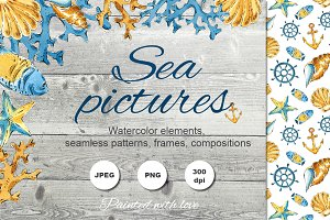 Sea pictures