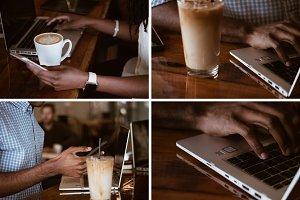 Coffee Shop Bundle
