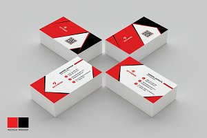 Business Card Template 01