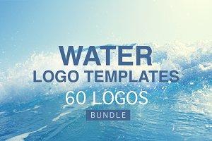 Clean Water Logos