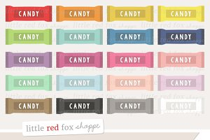 Candy Bar Clipart
